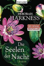 Die Seelen der Nacht: Roman von Harkness, Deborah | Buch | Zustand gut