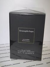 Javanese Patchouli by Ermenegildo Zegna Men 4.2 oz 125 Ml Edt Spray * Sealed Box