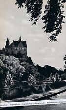 Sigmaringen - Schloss - um 1955 oder früher ? - selten