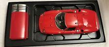 Ferrari Passion Collectible Gift Set Model Car & Eau De Toilette Vaporisateur