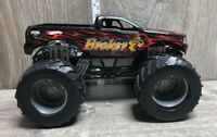 Hot Wheels 1:24 Scale 2004 The Broker Monster Truck