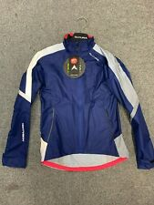 Altura Womens Nightvision Cyclone Jacket Blue Size 10 - BRAND NEW RRP £99.99