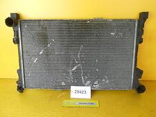Agua radiador mercedes w203 c220 CDI Kombi pa66-gf30 nº 29423
