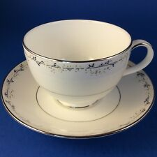 Royal Doulton Epiphany Tea / Coffee Cup And Saucer -6 Sets Available