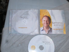 Terrence Cashion - Renaissance (Cd, Compact Disc) complete tested