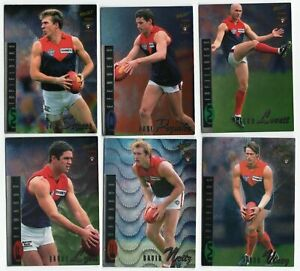 1996 Select Classic Centenary Series Melbourne Demons (pick from list)
