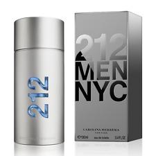 CAROLINA HERRERA 212 MEN NYC EDT 100 ML VAPO