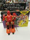 Rampage Predacon #2 Predaking Vintage 1986 Transformers Hasbro Action Figure For Sale