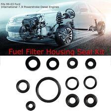 99-03 Ford 7.3 7.3L Powerstroke Diesel Fuel Filter Housing O-Ring Seal Kit