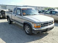 1991-1996 dodge dakota window glass 4352022 right passenger