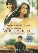 VAADA RAHA - EROS BOLLYWOOD DVD - Bobby Deol, Kangana Ranaut, Diwij Yadav.