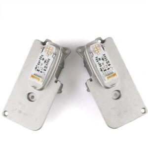 Headlight Turn LED Module 7339055+7339056 (L+R) For BMW 7 Series F01 F02 LCI