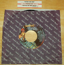 Freddie Hart 45 Roses Are Red / Battle Of The Sexes  EX  w/ts