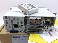 Lenze Inverter Drives 8400 TopLine C E84AVTCE3712SX0 0.37kW 240V w. EZAEBK1001