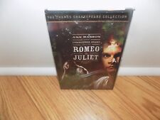Romeo & Juliet: Thames Shakespeare Collection - Mini Series- DVD  BRAND NEW!