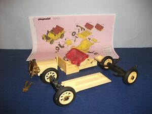 PLAYMOBIL VICTORIAN TOURING CAR 5620 SPARE PARTS