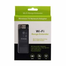 Sony Samsung Wireless lan adapter USB universal WiFi sticks ethernet for any TV
