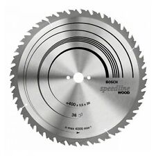 BOSCH 2608640682 Kreissägeblatt Standard for Wood Speed,315 x 30 x 3,2 mm,28