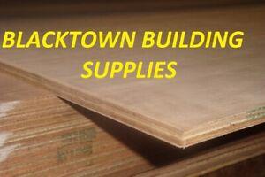 Marine Ply - PLYWOOD 18mm 2400 x 1200 - Blacktown Building Supplies
