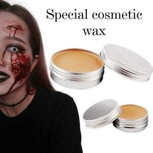 Halloween - Special Effects Makeup - Litteken Wound Wax E6Y4