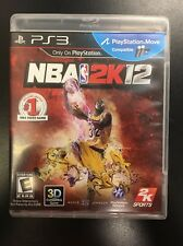 NBA 2K12 - Used PS3, PlayStation 3 Game