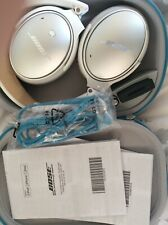 BOSE QuietComfort 25 Apple/iPhone/iPad QC25 Noise Cancelling Wired Headset