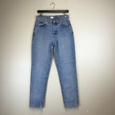 Vintage Calvin Klein Jeans Relaxed Fit Distressed Wash Tag Size: 9 (29x32) #7252