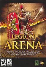 Legion Arena - PC, New Windows Me, Windows 2000, Pc, Wi Video Games