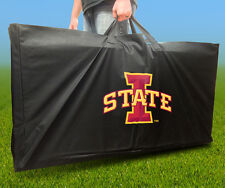 Iowa State Cyclones Licensed Cornhole Board Carrying Case Storage Carry Bag