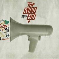 The Living End - White Noise [New & Sealed] 2 CD Digipack