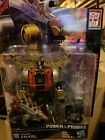 Transformers Power Of The Primes Dinobot Snarl Sealed Deluxe Class MOSC