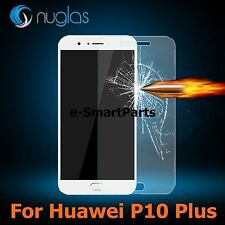 100% Genuine NUGLAS FOR HUAWEI P10 Plus Gorilla Tempered GLASS Protector