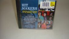 HIT MAKERS CD--NEW--SEALED-THE KINKS,THE SEARCHERS,THE FOUNDATIONS,BONNIE TYLER