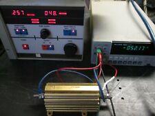 Plasma Source Power Supply Tested Advanced Energy Mdx 1k 1kw 1kv 1a