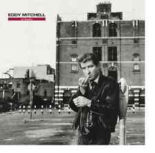 CD EDDY MITCHELL 1998 ICI LONDRES jaquette rééditée
