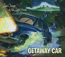 Audio CD Getaway Car - Last Charge of the Light Horse - Free Shipping