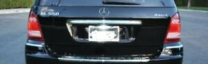Mercedes-Benz Genuine Tail Lights GL550 GL450 GL LED