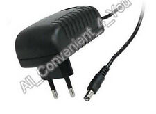 EU  3.5mm x1.35mm  DC to AC  9V 2A Power Supply adapter For MID Tablet PC Apad