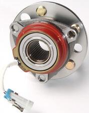 Wheel Bearing & Hub Assembly fits 1992-1999 Pontiac Bonneville Trans Sport  MOOG