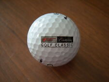 LOGO GOLF BALL-NATIONAL KIDNEY FOUNDATION CADILLAC GOLF CLASSIC..