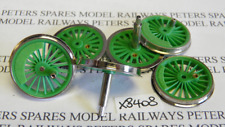 Hornby X8408 Driving Wheel & Axle Set For R9049 Henry Loco