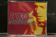 David Bowie - The Singles Collection   2 CDs