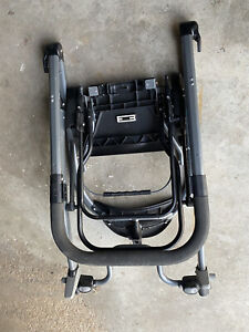 Graco FastAction Click Connect Jogging Stroller Frame Only