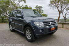 Private Seller Petrol Pajero Automatic Cars