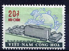 VIETNAM, SOUTH Sc#401 1971 Inauguration of UPU Building, Bern MNH