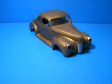 1/24 1940 Ford Coupe Drag Slot Car Body