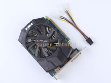 SAPPHIRE AMD Radeon HD 7770 1 GB Video Card HD7770-1GD5 GDDR5 128bit 1GB