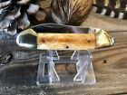 Vintage Parker Cut Co Kayak knife