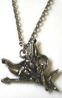 MONSTERS OF ROCK Old OG Vtg 80/90`s Cast Pendant Necklace(not patch badge shirt)
