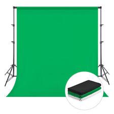 Profession Photo Studio Photography Muslin Backdrop Screen Video Background